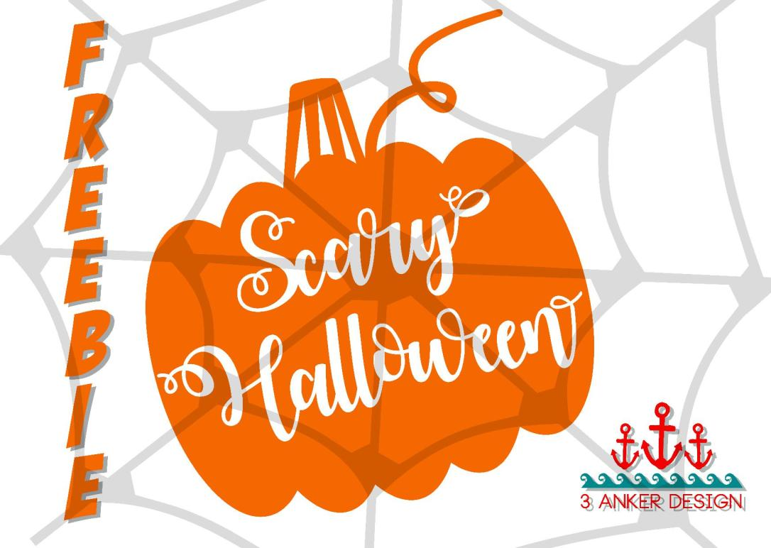 teaser scary halloween